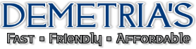 Demetria bail bonds