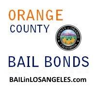 Orange County Bail Bonds
